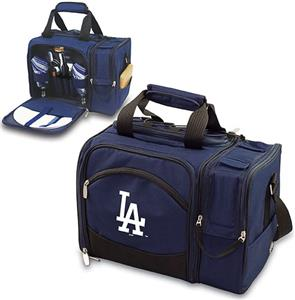 Picnic Time MLB Los Angeles Dodgers Malibu Pack