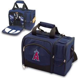 Picnic Time MLB Los Angeles Angels Malibu Pack