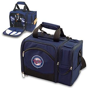Picnic Time MLB Minnesota Twins Malibu Pack