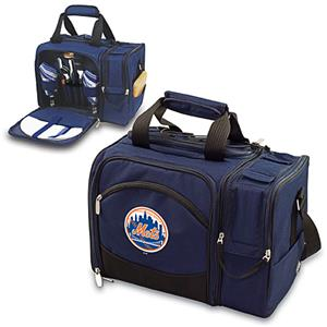 Picnic Time MLB New York Mets Malibu Pack