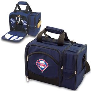 Picnic Time MLB Philadelphia Phillies Malibu Pack