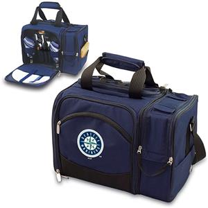 Picnic Time MLB Seattle Mariners Malibu Pack