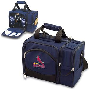 Picnic Time MLB St. Louis Cardinals Malibu Pack
