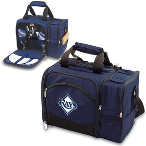 Picnic Time MLB Tampa Bay Rays Malibu Pack
