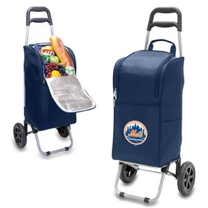 Picnic Time MLB New York Mets Cart Cooler