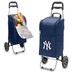 Picnic Time MLB New York Yankees Cart Cooler