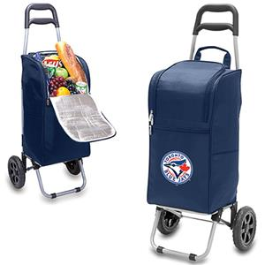 Picnic Time MLB Toronto Blue Jays Cart Cooler