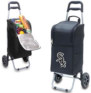 Picnic Time MLB Chicago White Sox Cart Cooler