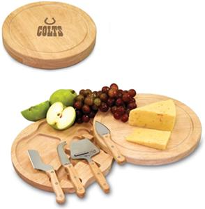 Picnic Time NFL Indianapolis Colts Circo Board