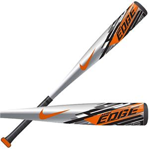 NIKE Aero Edge Coach Pitch Baseball Bat (-10.0)