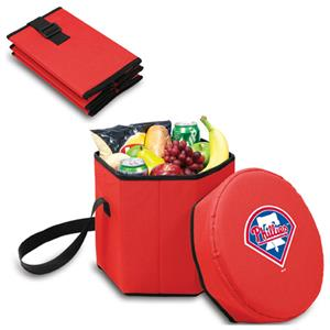 Picnic Time MLB Philadephia Phillies Bongo Cooler