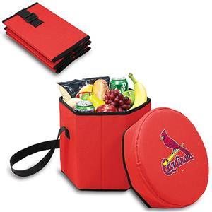 Picnic Time MLB St. Louis Cardinals Bongo Cooler