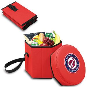 Picnic Time MLB Washington Nationals Bongo Cooler