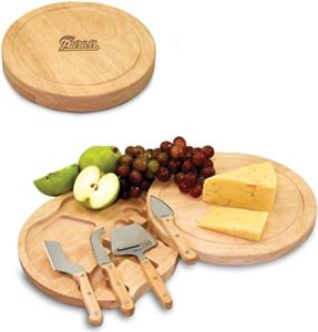 Picnic Time NFL New England Patriots Circo Board