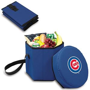 Picnic Time MLB Chicago Cubs Bongo Cooler