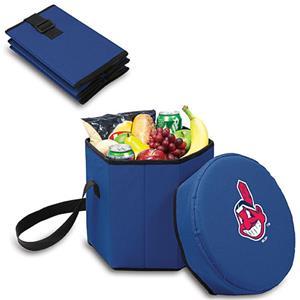 Picnic Time MLB Cleveland Indians Bongo Cooler