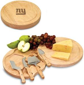 Picnic Time NFL New York Giants Circo Board