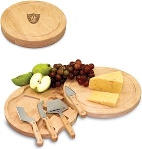 Picnic Time NFL Oakland Raiders Circo Board