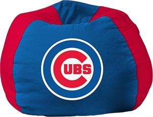 Northwest MLB Chicago Cubs Bean Bags