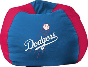 Northwest MLB Los Angeles Dodgers Bean Bags