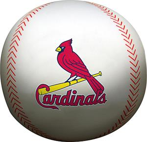 Northwest MLB St. Louis Cardinals Woochie Pillows