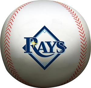 Northwest MLB Tampa Bay Rays Woochie Pillows