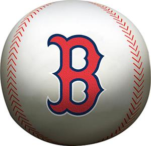 Northwest MLB Boston Red Sox Woochie Pillows