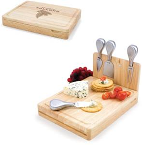 Picnic Time Atlanta Falcons Asiago Board