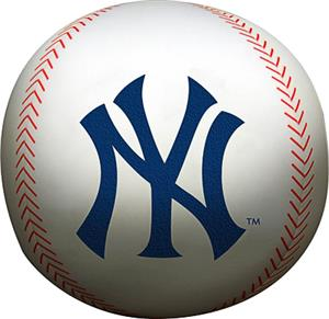 Northwest MLB New York Yankees Woochie Pillows