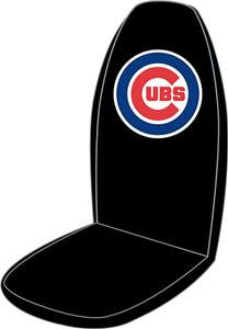 Northwest MLB Chicago Cubs Car Seat Cover (each)