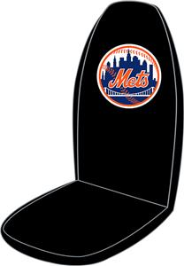 Northwest MLB New York Mets Car Seat Cover
