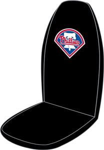 Northwest MLB Philadelphia Phillies Car Seat Cover