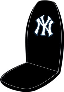 Northwest MLB New York Yankees Car Seat Cover