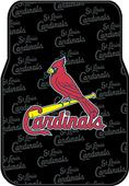 Northwest MLB St. Louis Cardinals Car Floor Mat