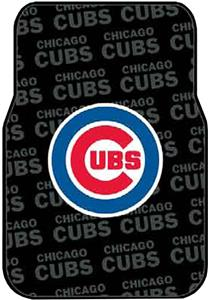 Northwest MLB Chicago Cubs Car Floor Mat