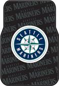 Northwest MLB Seattle Mariners Car Floor Mat