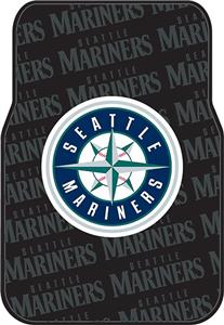 Northwest MLB Seattle Mariners Car Floor Mat