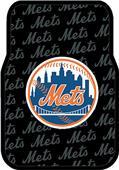 Northwest MLB New York Mets Car Floor Mat