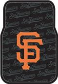 Northwest MLB San Francisco Giants Car Floor Mat
