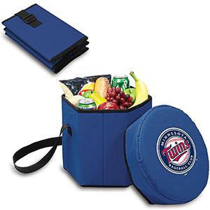 Picnic Time MLB Minnesota Twins Bongo Cooler