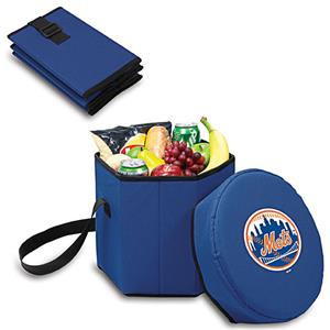Picnic Time MLB New York Mets Bongo Cooler