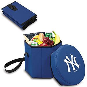 Picnic Time MLB New York Yankees Bongo Cooler