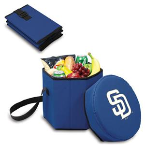 Picnic Time MLB San Diego Padres Bongo Cooler