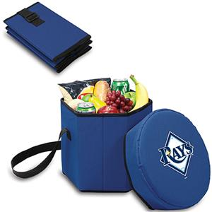 Picnic Time MLB Tampa Bay Rays Bongo Cooler