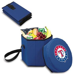 Picnic Time MLB Texas Rangers Bongo Cooler