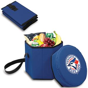 Picnic Time MLB Toronto Blue Jays Bongo Cooler
