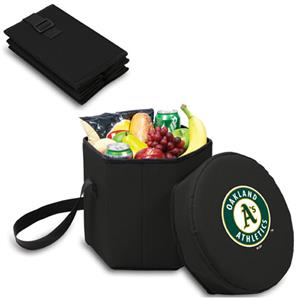 Picnic Time MLB Oakland Athletics Bongo Cooler