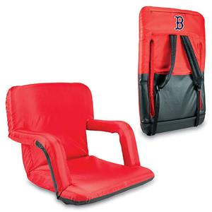 Picnic Time MLB Boston Red Sox Ventura Recliner