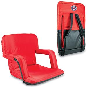 Picnic Time MLB Minnesota Twins Ventura Recliner