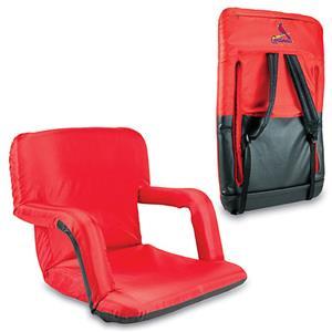 Picnic Time MLB St. Louis Cardinals Ventura Seat